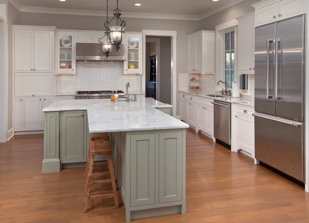 Craftsman Kitchen 2