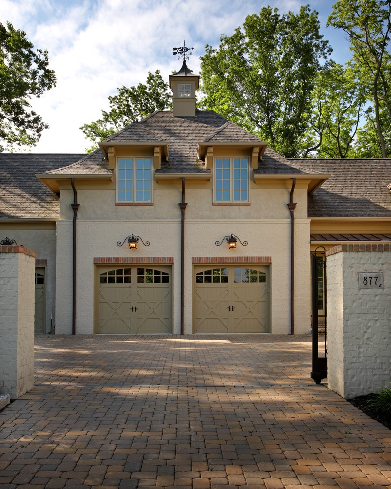 Traditional Exterior 3