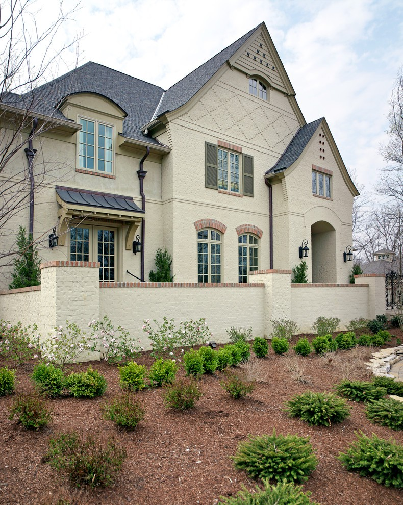 Traditional Exterior 6