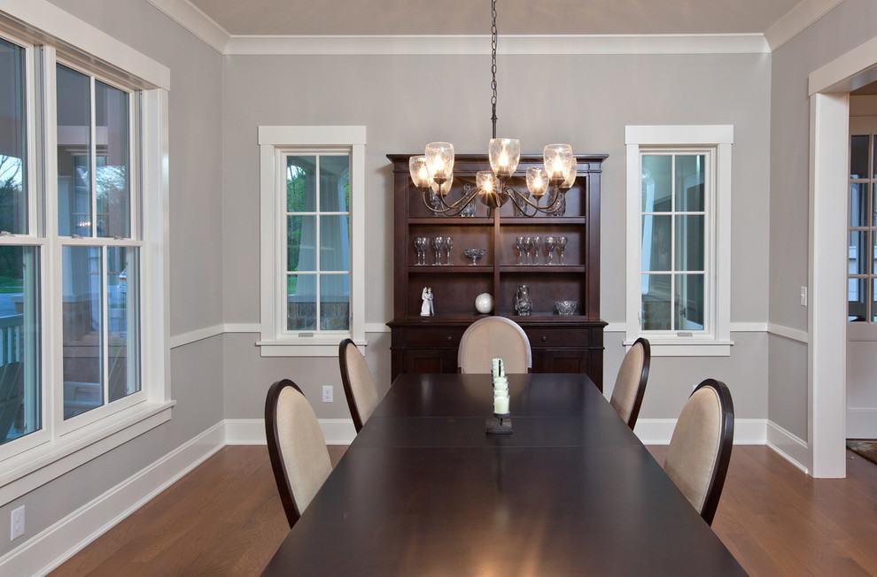Craftsman Dining Room
