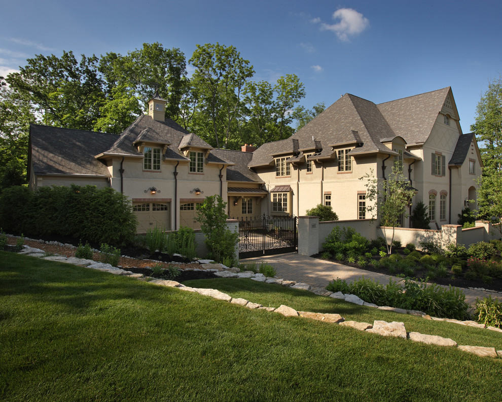 Traditional Exterior 4